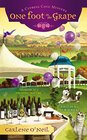 One Foot in the Grape (Cypress Cove, Bk 1)