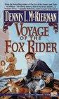 Voyage of the Fox Rider (Mithgar, Bk 2)