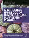 Armstrong's Handbook of Human Resource Management Practice Building Sustainable Organisational Performance Improvement