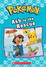 Ash to the Rescue