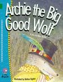 Archie the Big Good Wolf Band 15/Emerald