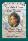 Banished from Our Home: The Acadian Diary of Angelique Richard (Dear Canada)