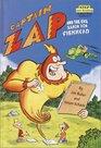Captain Zap and the Evil Baron von Fishhead