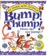 Bump! Thump! How Do We Jump? Experiments Outside