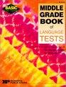 Basic/Not Boring Middle Grade Book of Language Tests