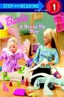 Barbie: A Dress-Up Day (Step into Reading)