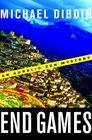 End Games An Aurelio Zen Mystery