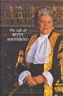 Madam Speaker The Life of Betty Boothroyd