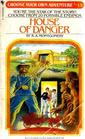 House of Danger (Choose Your Own Adventure, Bk 15)