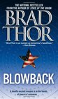 Blowback (Scot Harvath, Bk 4)