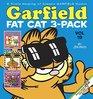 Garfield Fat Cat 3-Pack 19