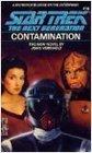 Contamination (Star Trek: The Next Generation, No. 16)
