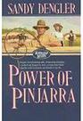 Code of Honor / Power of Pinjarra (2 in 1 hardback)