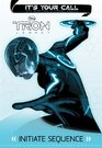 Tron Legacy It's Your Call Initiate Sequence