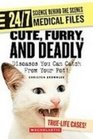 Cute Furry and Deadly Diseases You Can Catch from Your Pet