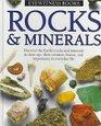 Rocks  Minerals (Eyewitness Books)