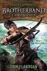 The Hunters Brotherband Chronicles Book 3