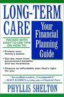 Long-Term Care: Your Financial Planning Guide