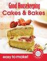 Easy to Make Cakes  Bakes