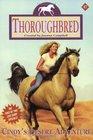 Cindy's Desert Adventure (Thoroughbred, Bk 47)