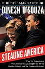 Stealing America What My Experience with Criminal Gangs Taught Me about Obama Hillary and the Democratic Party