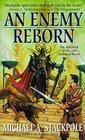 An Enemy Reborn (Realms of Chaos, Bk 2)