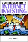 Getting Started in Internet Investing
