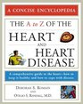 The A to Z of the Heart and Heart Disease
