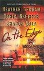 On The Edge: Bougainvillea / Shelter Island / Capsized