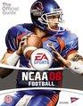 NCAA Football 08: Prima Official Game Guide (Ncaa Football)