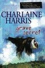 Grave Secret (Harper Connelly, Bk 4)