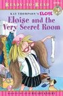 Eloise and the Very Secret Room