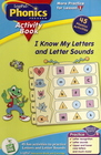 I Know My Letter and Letter Sounds (LeapPad Phonics)