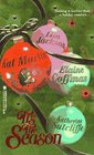 'Tis the Season  Under the Mistletoe / A Baby for Christmas / Christmas Angel / Home for Christmas