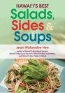 Hawaii's Best Salads, Sides & Soups
