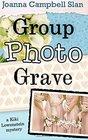 Group Photo Grave A Kiki Lowenstein Mystery