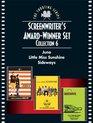 Screenwriter's Award-Winner Set Collection 6 Juno Little Miss Sunshine and Sideways