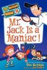 Mr Jack Is a Maniac