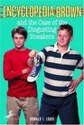 Encyclopedia Brown and the Case of the Disgusting Sneakers (Encyclopedia Brown, Bk 18)