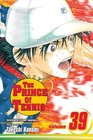The Prince of Tennis Vol 39