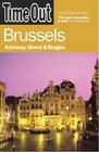 Time Out Brussels Antwerp Ghent and Bruges