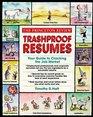 Trashproof Resumes
