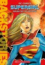 Supergirl Daughter of Krypton