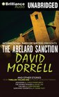 The Abelard Sanction and Other Stories The Abelard Sanction Assassins The Double Dealer Falling and Surviving Toronto