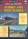 Surrey and West Sussex Surrey and Sussex No18