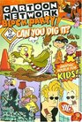 Cartoon Network Block Party Can You Dig It  Volume 3