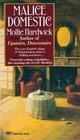 Malice Domestic (Doran Fairweather, Bk 1)