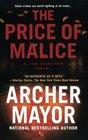 The Price of Malice A Joe Gunther Novel