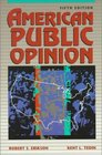 American Public Opinion Its Origins Contents and Impact