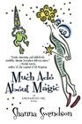 Much Ado About Magic (Enchanted, Inc., Bk 5)